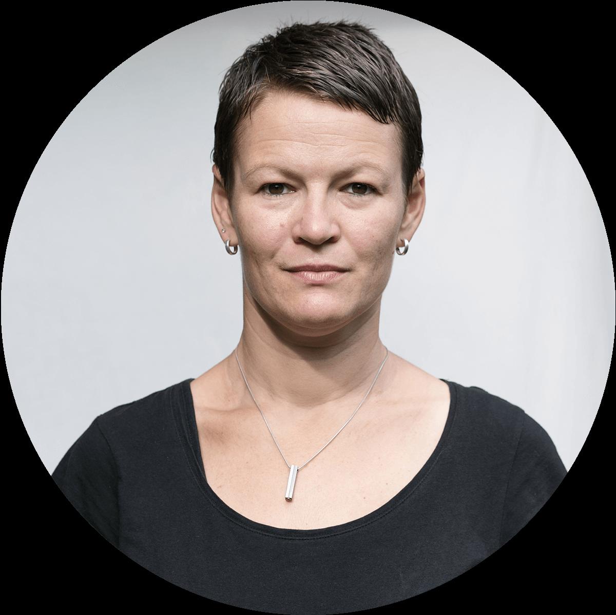 Stefanie Weinert