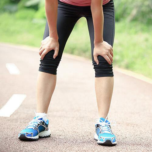 Zur Erholung der Füße nach körperlichen Aktivitäten Zur Unterstützung der Regeneration müder Beine